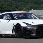Nismo Introduces 2013 Nissan GT-R GT3