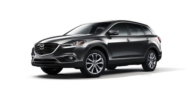 redesigned 2013 mazda cx 9. Black Bedroom Furniture Sets. Home Design Ideas