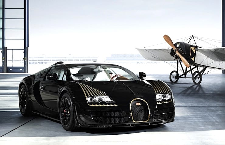 special edition bugatti veyron grand sport vitesse ettore. Black Bedroom Furniture Sets. Home Design Ideas