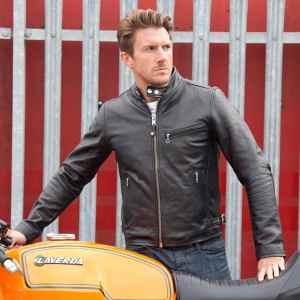 Bell-Schott-Café-Racer-jacket