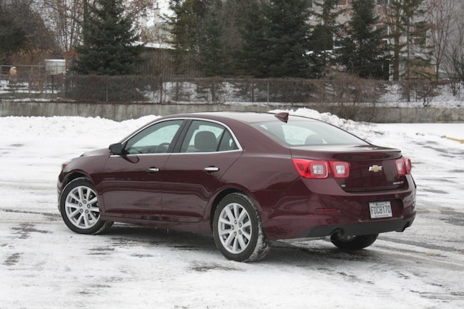 2015 chevrolet malibu review. Black Bedroom Furniture Sets. Home Design Ideas