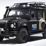 6 Land Rover Defender Models That Rock