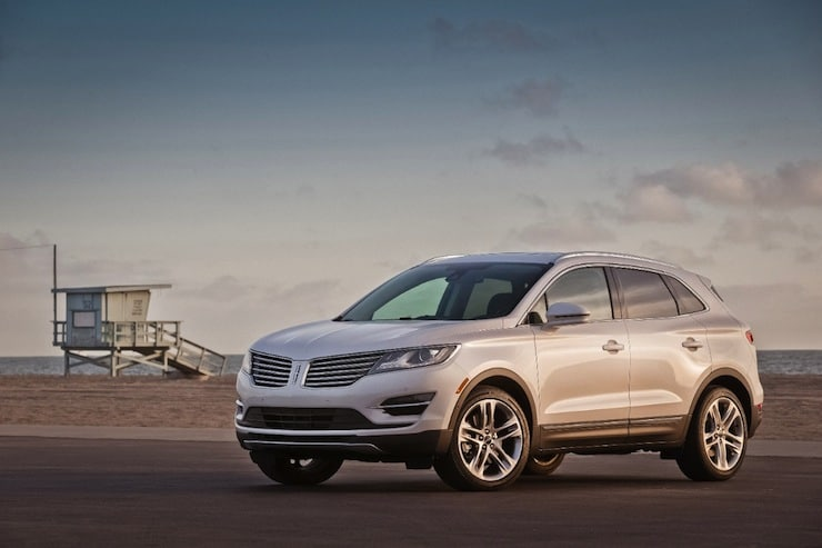 drive 2015 lincoln mkc review. Black Bedroom Furniture Sets. Home Design Ideas