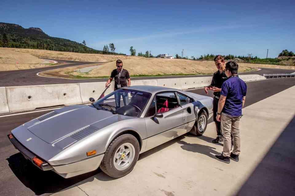 Island Paradise: Hitting the Track at the New Vancouver Island Motorsport Circuit