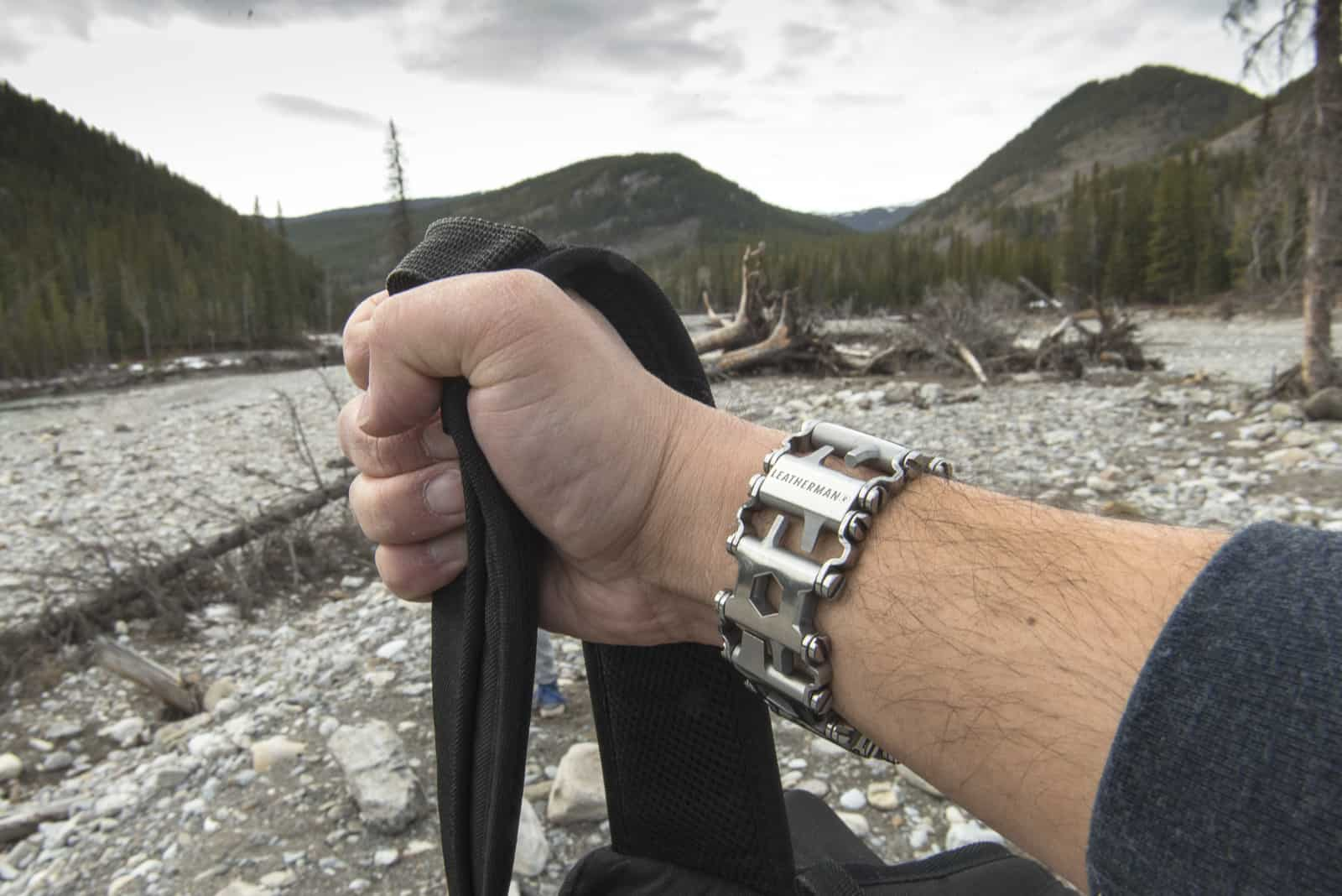 The Leatherman Tread Review: A Multi-tool for your Wrist
