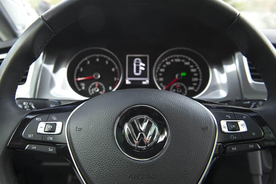Volkswagen Cars With Decent Legroom In Back Seat