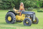 1939 Ford 9N Tractor