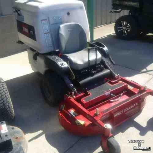 Medium Of Toro Self Propelled Mower