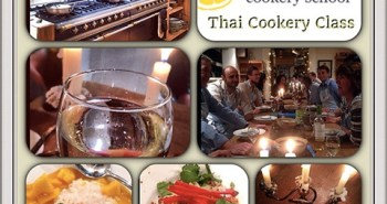 My Blog About Food At 52 Thai Cookery Course
