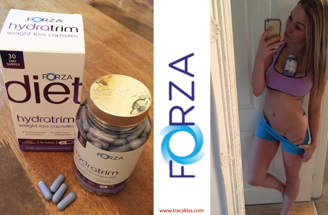 Forza Supplements Hydratrim Weight Loss Supplement