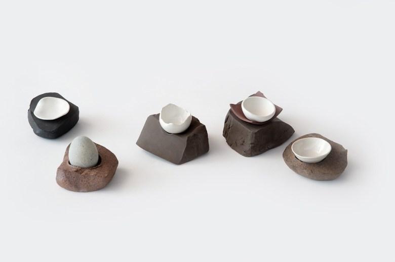 51. T. Salt Pots 2. Tracy Muirhead