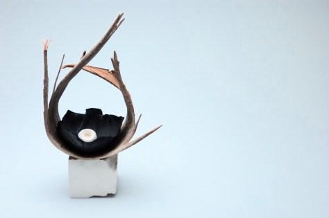 Nesting. Pat Emery Award 2010 - Tracy Muirhead
