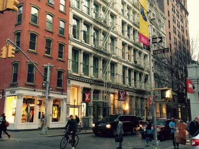 When and Where to Splurge and Save in NYC - Tracy Kaler's ...