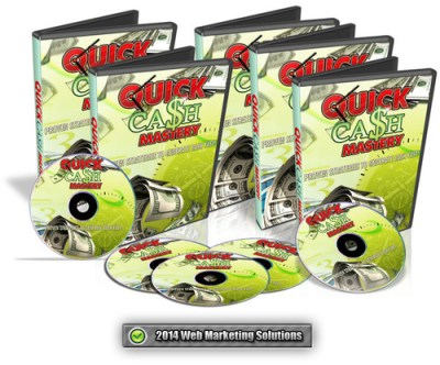 Quick Cash Mastery - Download Video Tutorials