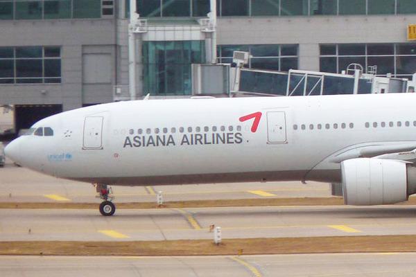 アシアナ航空(メイン)
