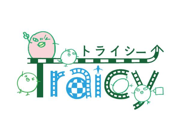 Traicyロゴ