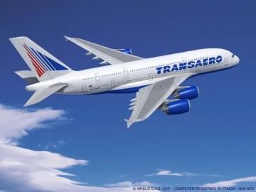 トランスアエロ航空
