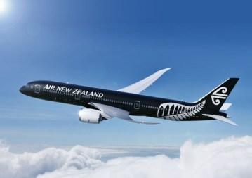 ニュージーランド航空(メイン)
