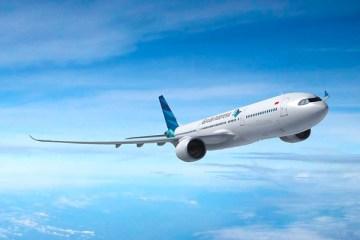 ガルーダ・インドネシア航空(A330-900neo)