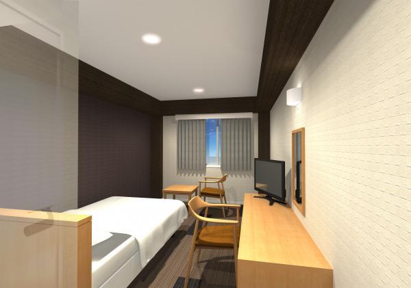 チョイスホテルズ、「コンフォートイン八日市」をオープン 「ベストイン八日市」をリブランド