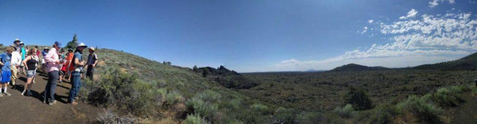 Broken Top Overlook