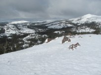 North From Andesite