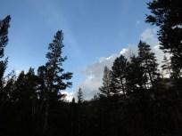 Grass Lake Camp