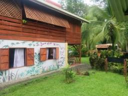 Rancho Tranquilo, Puerto Viejo de Talamanca, Costa Rica, La Transtica