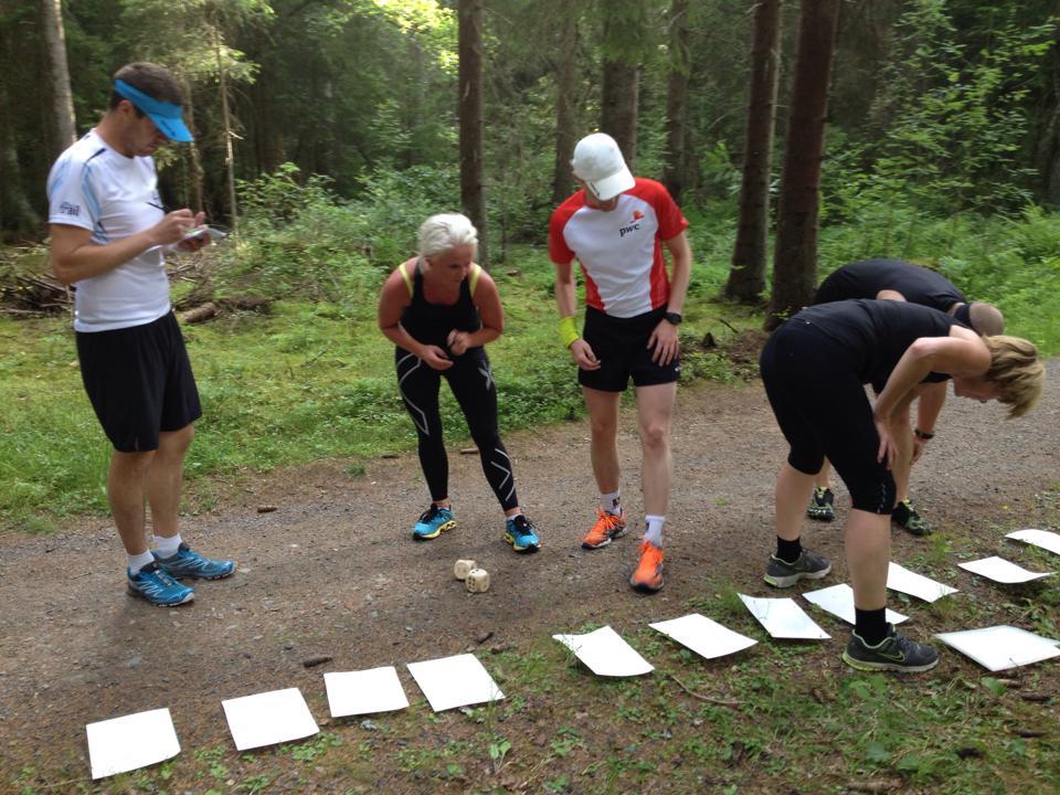 Team Nordic Trail JKPG – Ett år i bilder