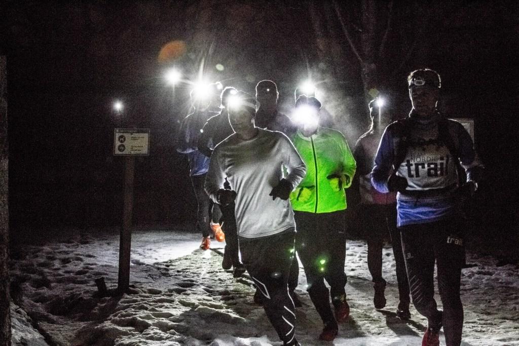 Team Nordic Trail JKPG - Så härlig bild!