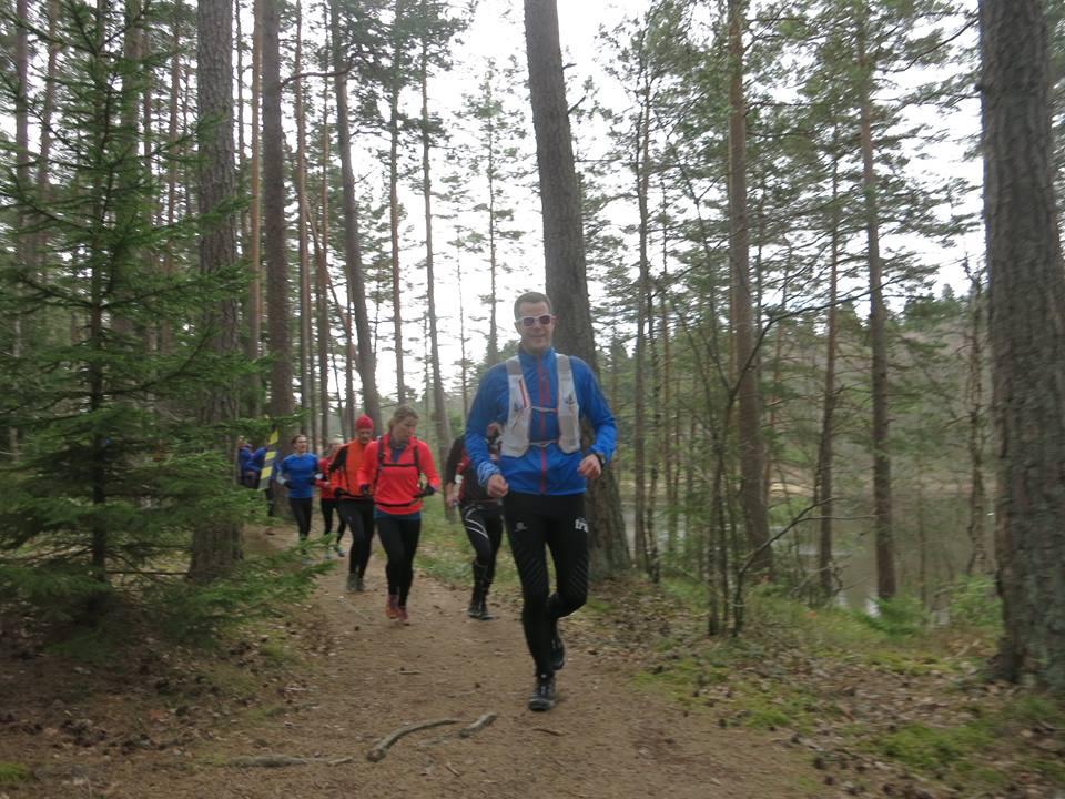 VätterVyernas Ultra Trail 2016 – Vilken dag!