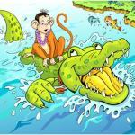 Truyện đọc cho bé – Chú khỉ thông minh