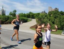 kids run 5K