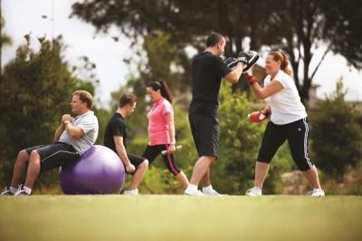IPPOCRATE AVEVA RAGIONE - Training Diet