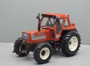 FIAT 1380 DT