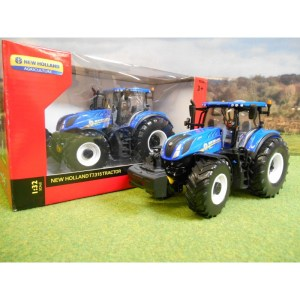 New Holland T7.315