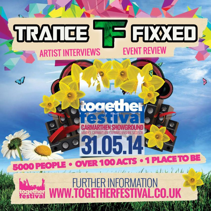 TranceFixxed at Together Festival