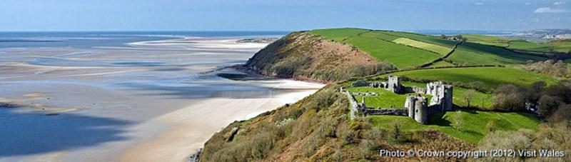 Carmarthenshire Coast