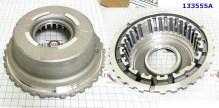 Поршень, Housing, JF506E (All) High Clutch (Aluminum) (53,7mm Thick)