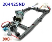 Проводка 4L60E (универсальная ) With Solenoid TCC