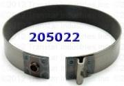Лента тормозная, (Direct) 4L80E/85E (31,75мм)