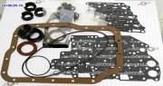 Комплект Прокладок и Сальников (Ремкомплект\ Оверол кит\ Overhaul Kit), 4F27E/FN4AEL без поршней Mazda FN4AEL