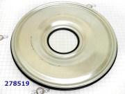 Крышка обрезиненная передняя Plate 45RFE Pump Cover (Exc 68RFE) 99+