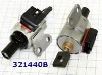 Стэп мотор регулировки передаточного числа, RE0F10A/JF011E CVT