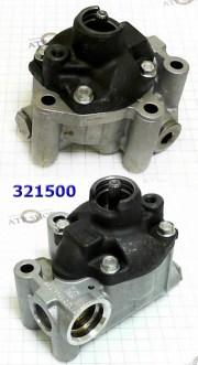 Насос масляный, RE0F10A/ JF011E CVT вариатор 2.0L, 2.4L, 2.5L 2007-On