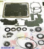 Ремкомплект прокладок и сальников для АКПП A44DE - A46DE