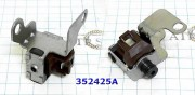 соленоид, Solenoid, AW60-40LE/41SN (Lock-Up (TCC)) Duty Control
