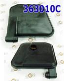 Фильтр АКПП, F4A51/F5A51, (Пластмассовый) 1999-Up