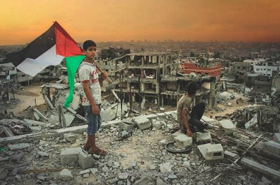 """TRANSCEND MEDIA SERVICE » """"The Question Is Just When"""": Max Blumenthal on War in the Gaza Strip's ..."""