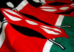 Kenya – the quest for restorative justice